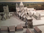 Barking Abbey, a reconstruction