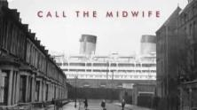 Call the Midwife: BBC TV title image