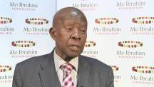 Sir Quett Masire, 2nd President of Botswana