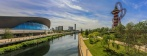 The River Lea and the London Olympic[ic Park c2015 (www.flickr.com/photos/simon__syon/)