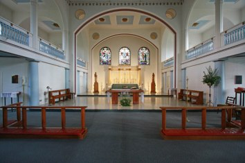St Peter's Walworth (1825) c.2014