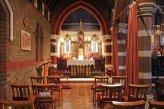 Lady Chapel. St Michael and All Angels, Walthamstow, London E17 (J.M. Bignell, 1885). John Salmon @churchcrawler