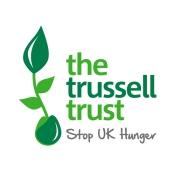 The Tussle Trust logo www.trusselltrust.org