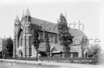 St Andrew Earlsfield c. 1915.Source: Wandworth Libraries and Archives